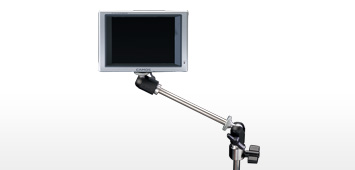 5.6 inch LCD monitor arm
