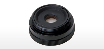 Rear converter lens RC series